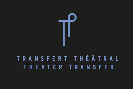 Design Beispiel Theater Transfer der Agentur Federmann und Kampcyzk design