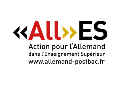 Design Beispiel «All»Es – Allemand Postbac der Agentur Federmann und Kampcyzk design